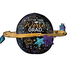 29' Out Of This World Grad