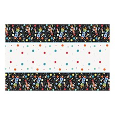 Outer Space Tablecover