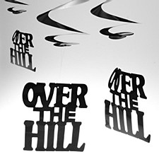 Over-The-Hill Whirls