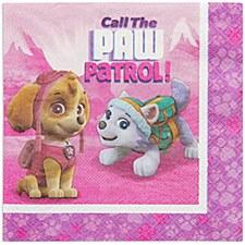 PAW PATROL Napkin