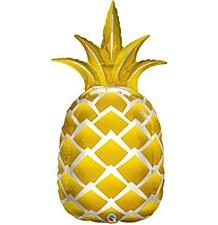 """44""""Golden Pineapple"""