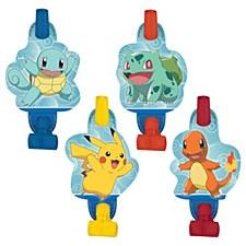Pokemon 8 Blowouts