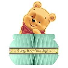 Centerpiece Winnie the Pooh