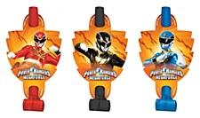 Power Rangers Megaforce Blowouts