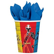 Power Ranger Cup