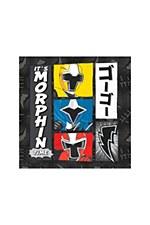 Power Ranger Napkin