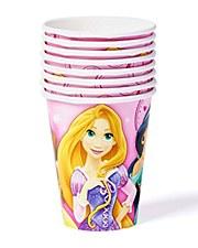 Princess Sparkle Cups