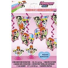Powerpuff Girls Decorating Kit