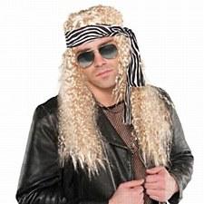 Rock Star Wigs