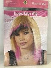 JAGGED EDGE WIG
