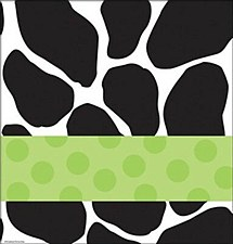 Tablecover: Baby Cow Print
