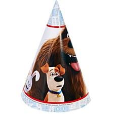 The Secret Life Of Pets Party Hats