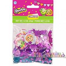 Shopkins Confetti