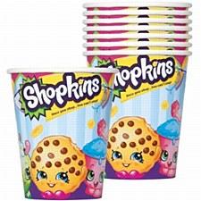 Shopkins Cups