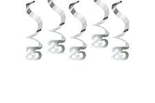 25 Streamin' Swirls