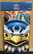 Skylanders Masks - Paper