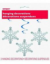 3 SNOWFLAKES HG SWLS