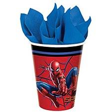 Spider-Man Cup