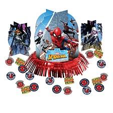 Spider-Man Table Decor Kit