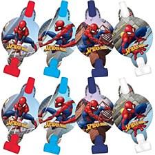 Spider-Man Blowout
