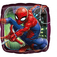 "18""Spiderman"