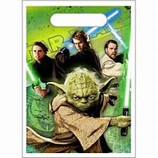 Star Wars Loot Bag