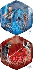 """23""""Star Wars Last Jedi"""