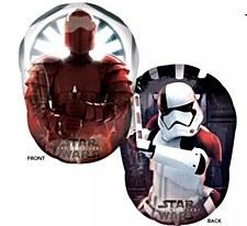 """26""""Last Jedi Villains"""