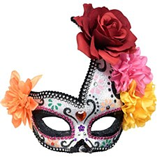Sugar Skull Masks