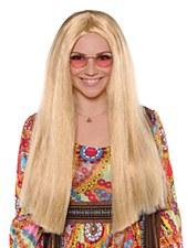 Sunshine Day Wig