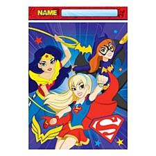 SUPER HERO GIRLS LOOT BAG