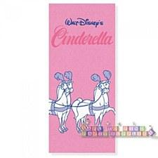 Cinderella Tablecover