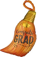 18' Congrats Grad Tassel