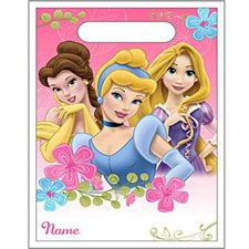 Disney Princess Loot Bags