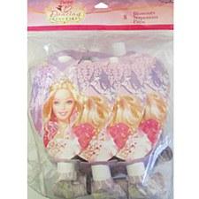 Barbie Dancing Princesses Blowouts