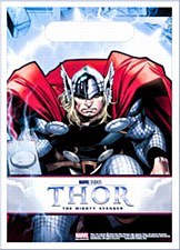 Thor Favor Bags