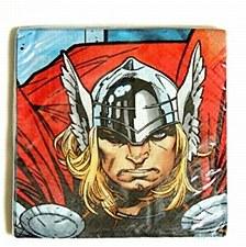Thor Bev. Napkins