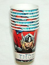 Thor Cups
