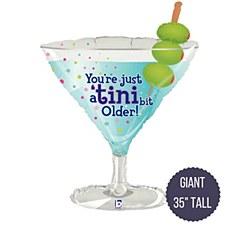 """35""""Tini Bit Older Birthday"""