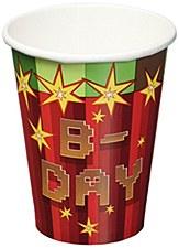 TNT Party 9oz Cups