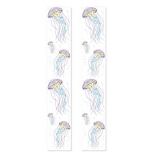JELLYFISH 6FT PARTY PANELS