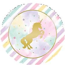 "18""Unicorn Sparkle Balloon"