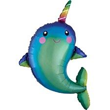 """29"""" Narwhal"""