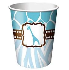 Wild Safari Cups