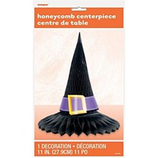 Witch Hat Honeycomb