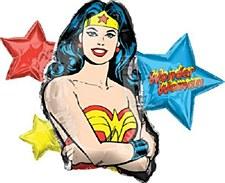 """33"""" Wonder Woman"""