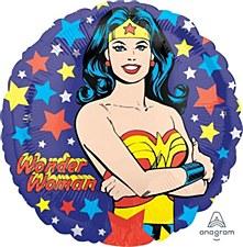 """18""""Super Woman"""