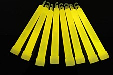 "4"" Glow Sticks - Yellow"