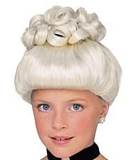 Regal Princess Wig