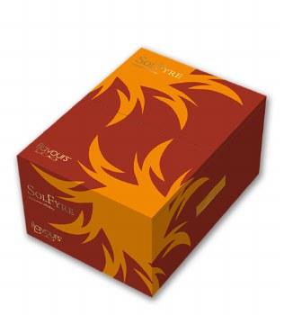 CAO Flavor Solfyre Corona